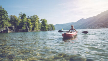 7 beliebte Wassersportarten im Check